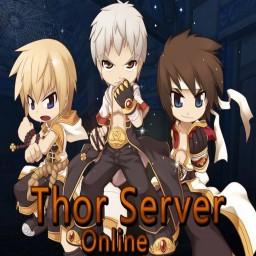 เซิฟ Thor Server