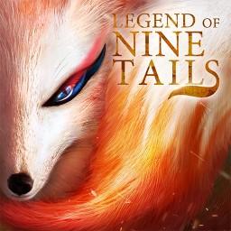 เซิฟ Legend of Nine Tails Fox Sv. เถื่อนแรกของไทย