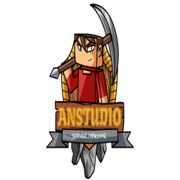 เซิฟ Mc-Anstudio.net V1.8 - 1.11