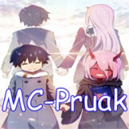 เซิฟ MC - Pruak - Thailand - VERSION 1.8.8