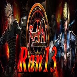เซิฟ Ran13