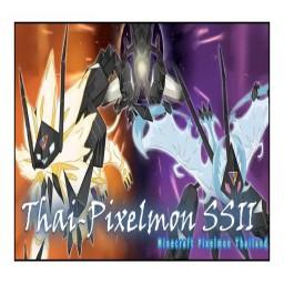 เซิฟ Thai-pIxelmon ss2