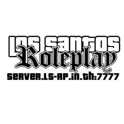 เซิฟ GTA Los Santos RolePlay TH 100% SA-MP[0.3DL]
