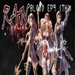 เซิฟ --===RAN-BLOOD EP9===-- Comeback it ReaL !! >>>>>>