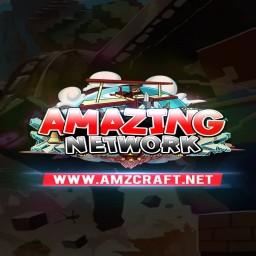 เซิฟ MC Amazing | IP: AmzCraft.net (V.1.8 > 1.12)