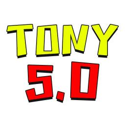 เซิฟ TONY-RO | เซิฟเวอร์ EP5.0 มีวาร์ปและบัพ ชิวเวอร์