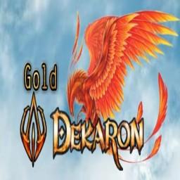 เซิฟ gold-dekaron