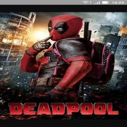 เซิฟ Mu-DeadPool Seson5.4 Exp 9999