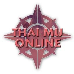 เซิฟ ThaiMu Season2 Exp*80 Drop*10แนวสมจริง|เปิดใหม่