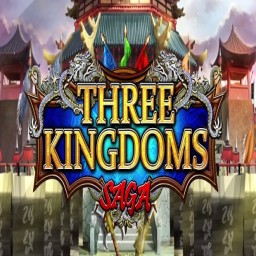เซิฟ 3Kingdoms - Three Heros