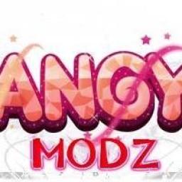 เซิฟ Pangya Modz