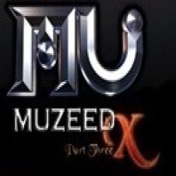 เซิฟ Mu Zeed