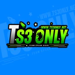 เซิฟ TS3ONLY