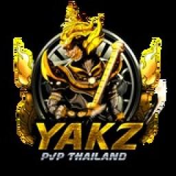 เซิฟ YAKZ ยักษ์ซีอันดับหนึ่งของวงการ