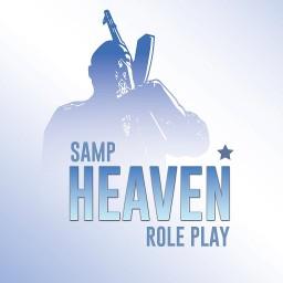 เซิฟ SAMP - Heaven Roleplay