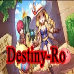เซิฟ Destiny-Ro Cass3-Renewal 175/60