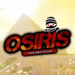 เซิฟ Osiris-RO Hi-Class Doram 20 ม.ค. 2018