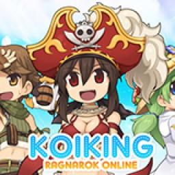 เซิฟ 【 Koiking-RO 】Hiclass 99/70 เปิดให้บริการแล้ว