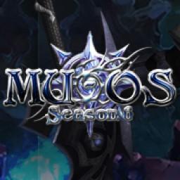 เซิฟ Mu-OS Season 6 Exp: 9999x Drop: 60 เปิดใหม่ แฟนซี