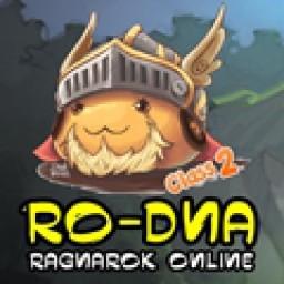 เซิฟ RO-DNA (SV. เก็บLv. ,PvP , GvG EP 5.0)