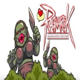 เซิฟ Orc-Ro Ragnarok Renew Patch 16.1 เล่นสนุก