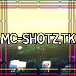 เซิฟ Mc-Shotz.tk