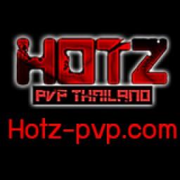 เซิฟ HotZ PVP Thailand