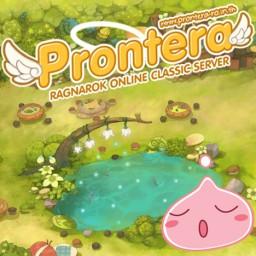 เซิฟ •[Prontera Online Classic]• CBT 06-09 พ.ย 17:00น.