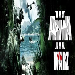 เซิฟ ★▂▃▅▆▇█▓ »»» WARZ ARMA 3 PVP[OPEN NEWS] ««« ▓█▇▆▅▃