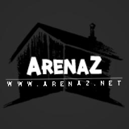 เซิฟ ArenaZ || Survival new stage and strange.