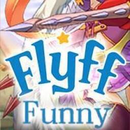 เซิฟ Flyff Funny