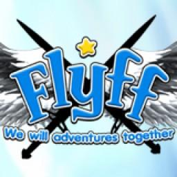 เซิฟ FLYFF X>X<!!
