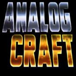 เซิฟ AnalogCraft