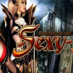 เซิฟ SEXY-RAN EP7.5 เปิดใหม่