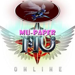 เซิฟ ↕ใหม่!↕ MU-PAPER ss2  ไม่เวอร์ Classic Ex22 Dx22 ↕
