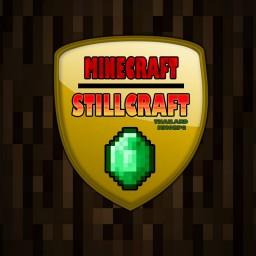 เซิฟ Stillcraft 1.8+ MmoRpg