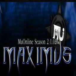 เซิฟ Mu-Maxinus Online Season2