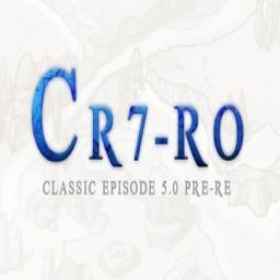 เซิฟ CR7-RO EP5.0 แนวใหม่ เปิด 1/11/59 แล้วเจอกัน