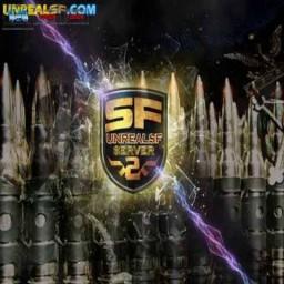 เซิฟ SF เถื่อน คนเยอะเซฟเวอร์ UNREALSF