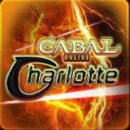 เซิฟ Charlotte-Cabal