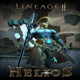 เซิฟ เกมส์ LineageII แพทใหม่ล่าสุด HELIOS game
