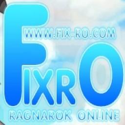 เซิฟ www.Fix-Ro.com ไม่ต้องหาของ ไม่ต้องเก็บเลเวล