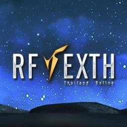 เซิฟ เกมส์ RPG RF EX Online แจกฟรี 99,999,999 Cash
