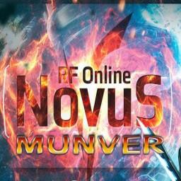 เซิฟ เกมส์ RF Munver RPG Online เกมเกบเลเวล 2.2.3.2