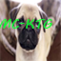 เซิฟ MC-KTG