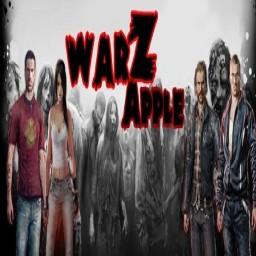 เซิฟ WarZ AppleZ..