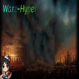 เซิฟ WarZ-Hyper MMO & PVP