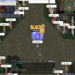 เซิฟ 【Black-Ro】 เซิพจุติคราส 3 ในตำนาน