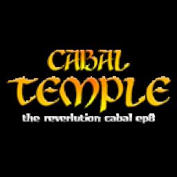 เซิฟ Temple Cabal