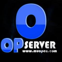 เซิฟ รับเปิดมิวออนไลน์ จำหน่ายตัวเกมส์ OpenMu